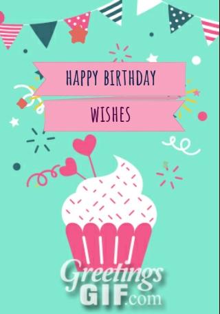 Happy Birthday Gif - 31 1